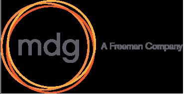 mdg, A Freeman Company