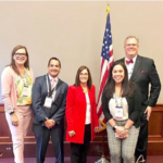 mdg participated in Exhibitions Day 2019 in Washington, DC to advocate for exhibitions and events to lawmakers on Capitol Hill.